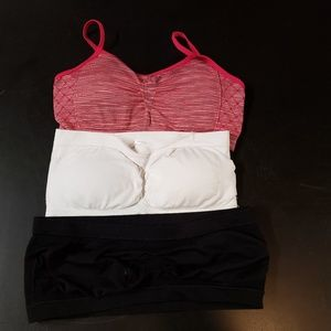 Other - Seamless small bras